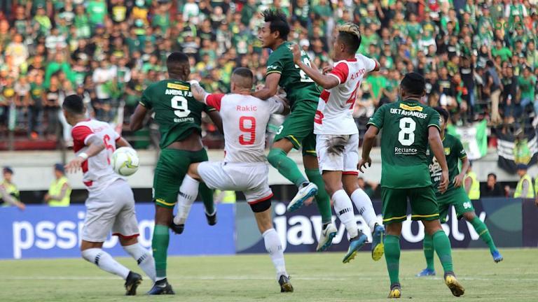 Prediksi Madura United Vs Persebaya: Duel Panas Beda Perform