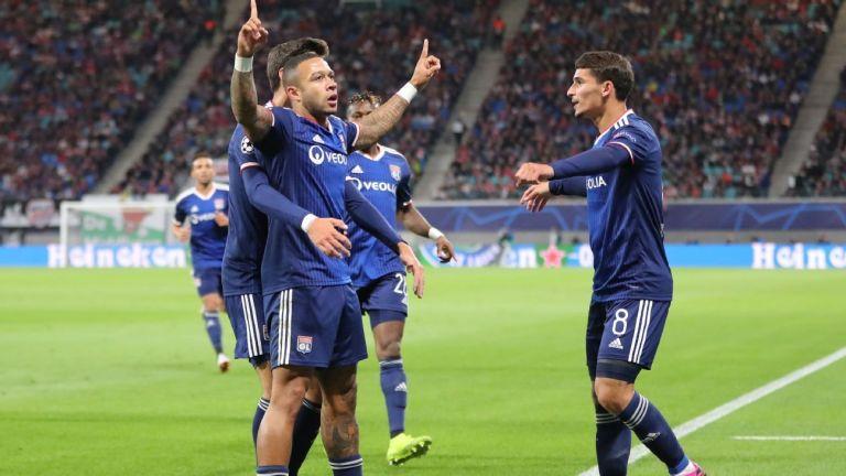 Prediksi Olympique Lyon vs RB Leipzig 11 Desember 2019