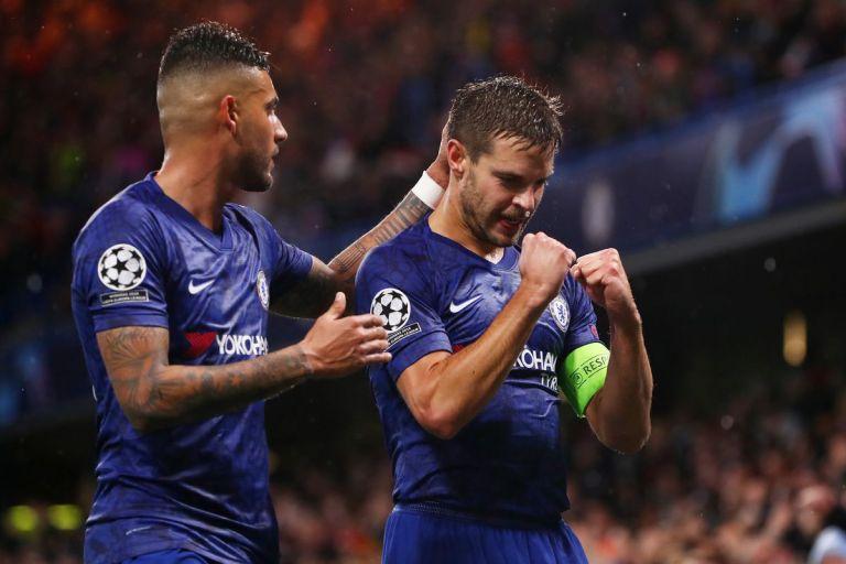 Kenapa Performa Chelsea kian Turun ?