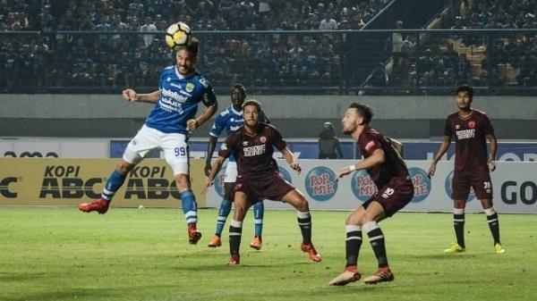 Prediksi Persipura Vs Borneo FC 22 Desember 2019