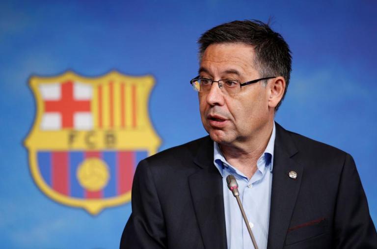Barcelona Mulai Diskusi Soal Perpanjangan Kontrak Dengan Sang Bintang Messi