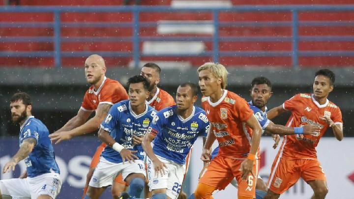 Prediksi Borneo FC Vs Persib
