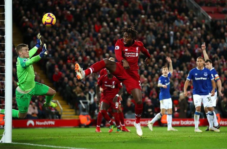 Prediksi Liverpool Vs Everton 5/12/19