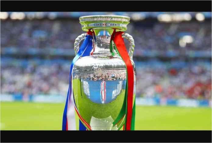 Jerman, Portugal dan Prancis Satu Grup, Inilah Hasil Undian Grup Euro 2020
