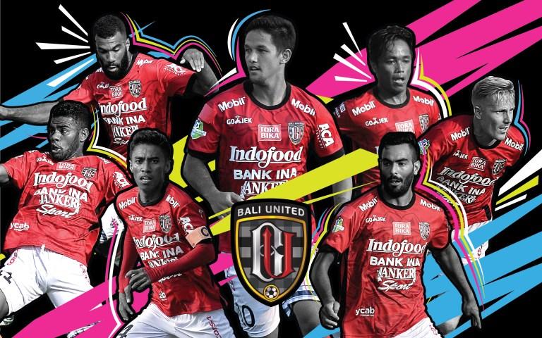 Prediksi Bali United Vs Persipura: Sempurnakan Pesta Juara dengan Kemenangan