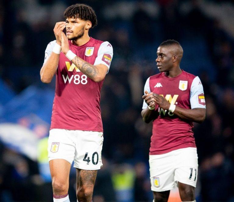 Hasil Pertandingan Chelsea vs Aston Villa: Skor 2-1