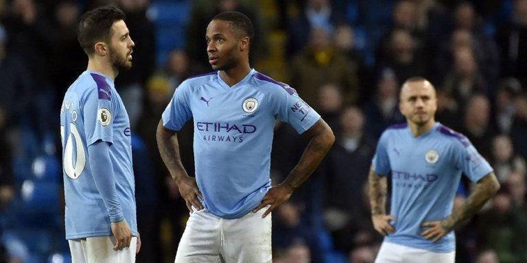 Sebenarnya, Apa Masalah dari Manchester City?