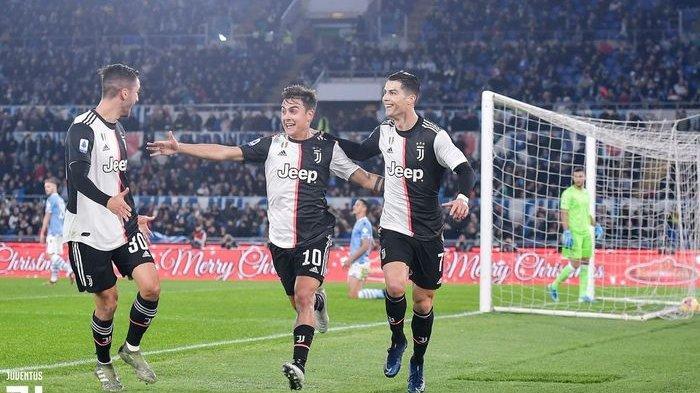 Juventus sedang Krisis ?