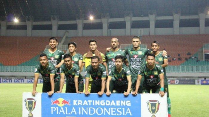 Tira Persikabo berhasil Patahkan Bali United Walaupun Tipis