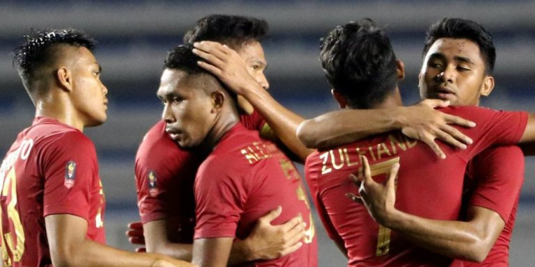 Prediksi Timnas Indonesia U-22 Vs Brunei