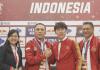 Timnas Indonesia Umumkan Tiga Asisten Pelatih Baru