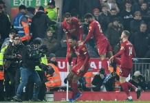 5 Kesimpulan dari Kemenangan Liverpool atas Manchester United