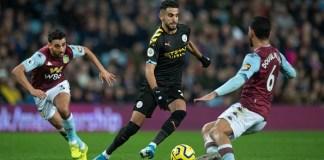 5 Duel Kunci dalam Laga Aston Villa vs Manchester City