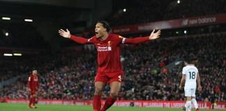 Virgil van Dijk akan Menjadi Pemain dengan Bayaran Termahal dalam Sejarah Liverpool