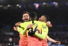 Prediksi Man City vs Arsenal Liga Primer Inggris