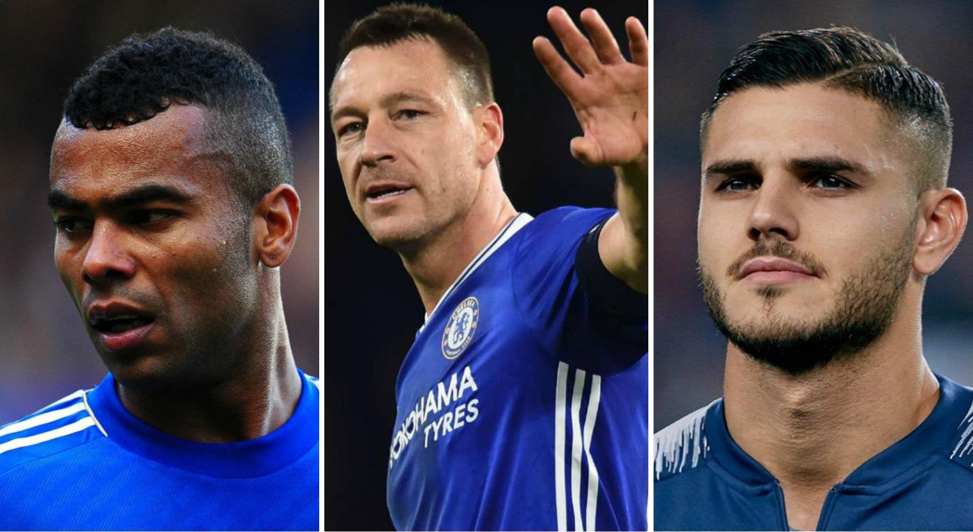 7 Skandal Selingkuh Paling Kontroversial Di Dunia Sepak Bola