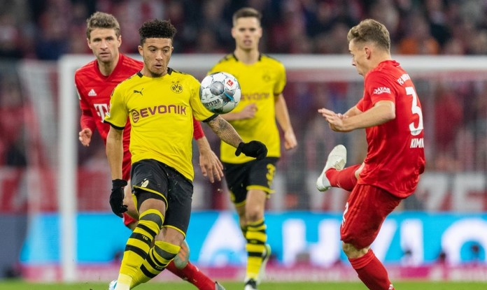 Prediksi Bola: Borussia Dortmund vs Bayern Munich – 26 Mei 2020