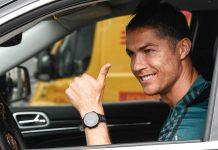 ronaldo berita liga top eropa
