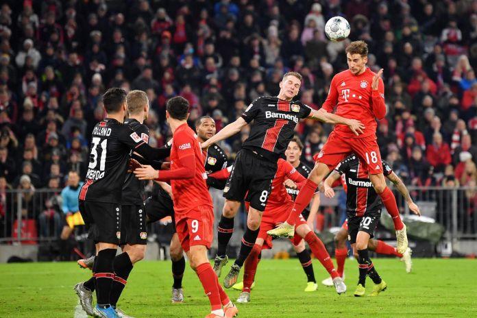 Prediksi Bola Bundesliga: Bayer Leverkusen vs Bayern Muenchen Sabtu 6 Juni 2020