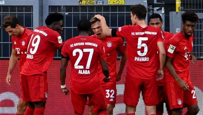 Prediksi Bola Bundesliga: Werder Bremen vs Bayern Munich – 17 Juni 2020