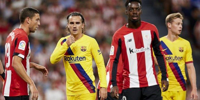 Prediksi Bola La Liga: Barcelona vs Athletic Bilbao – 24 Juni 2020
