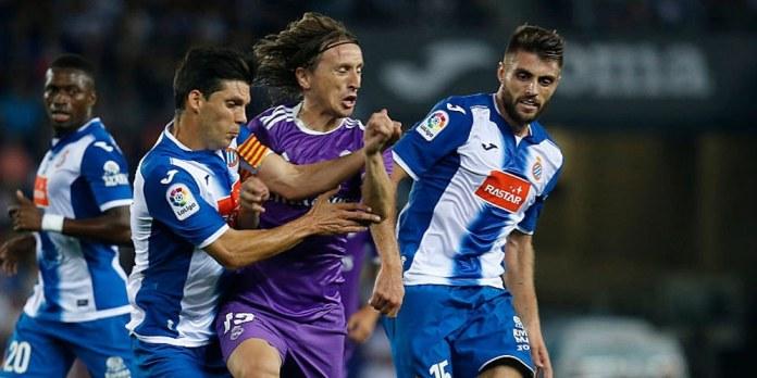 Prediksi La Liga: Espanyol vs Real Madrid – 29 Juni 2020