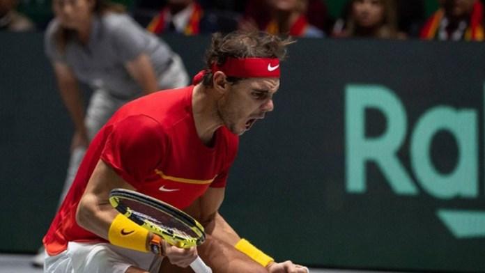 Davis Cup dan Fed Cup Ditunda hingga 2021