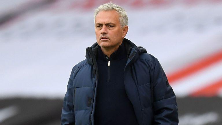 Lucas Moura: Semua Pemain Tottenham Percaya dengan Jose Mourinho