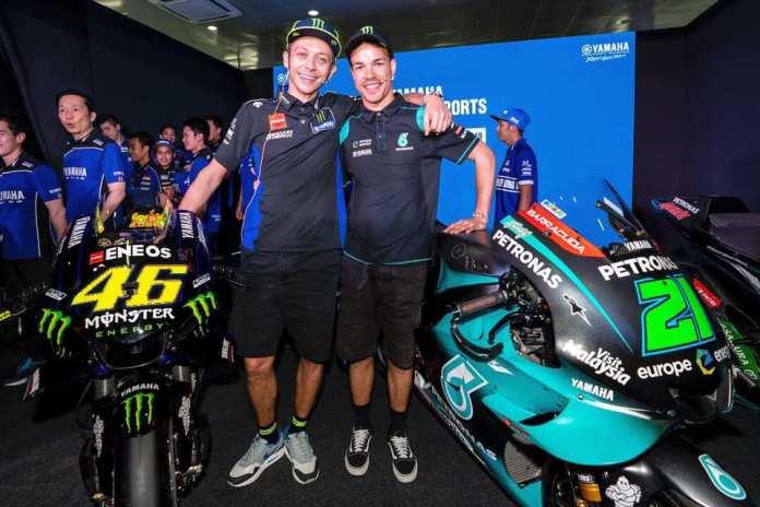 Hasil MotoGP: Pembalap Yamaha Menguasai Podium GP Andalusia