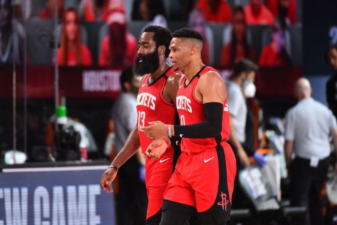 Houston Rockets Incar Kemenangan Beruntun Lawan Portland
