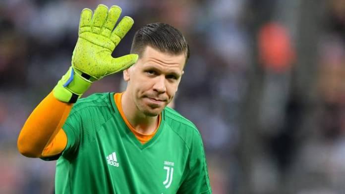 Kiper Juventus: Cristiano Ronaldo akan Kembali Membawa Keajaiban
