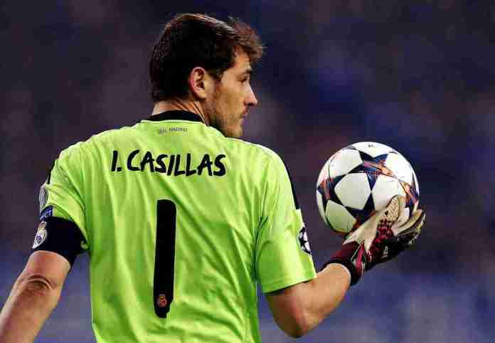 Pencapaian Iker Casillas, Menjadi Salah Satu Kapten Tim yang Mengangkat Piala Dunia, EURO dan Champions League