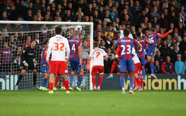 Prediksi Crystal Palace vs Charlton, Sabtu 29 Agustus 2020