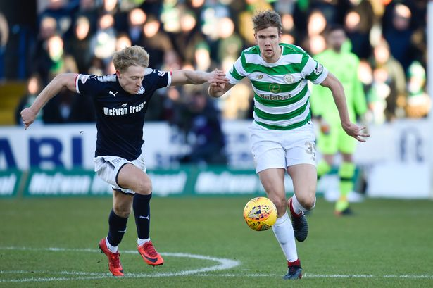 Liverpool Menginginkan Bintang Celtic sebagai Pengganti Dejan Lovren