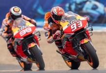 5 Pasangan Repsol Honda Dalam 10 Tahun Terakhir di MotoGP