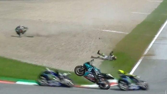 MotoGP Ceko: Duo Ducati Podium, Drama Terjadi di Sirkuit Brno