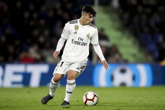 AC Milan Berkeinginan Meminjam Brahim Diaz dengan Opsi Pembelian