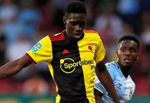 Crystal Palace Bersiap Mendatangkan Ismaila Sarr untuk Menggantikan Wilfried Zaha