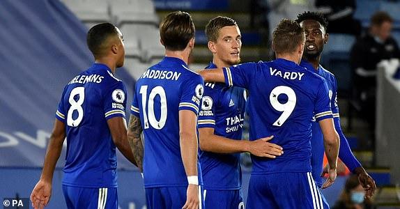 Prediksi Bola Leicester City vs Newcastle United, Mantapkan Posisi Zona UCL