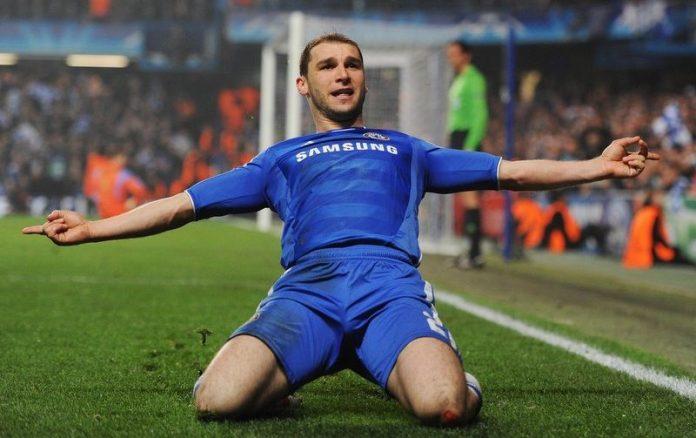 Branislav Ivanovic Resmi Kembali ke Premier League!