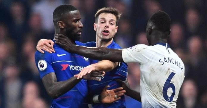 Prediksi Carabao Cup Tottenham vs Chelsea, Duel Klub London di Piala Liga
