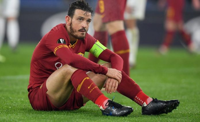Alessandro Florenzi Segera Merapat ke PSG