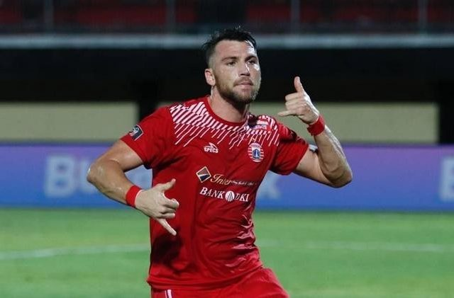 Liga 1 Indonesia Ditunda, Persija Jakarta Matangkan Persiapan