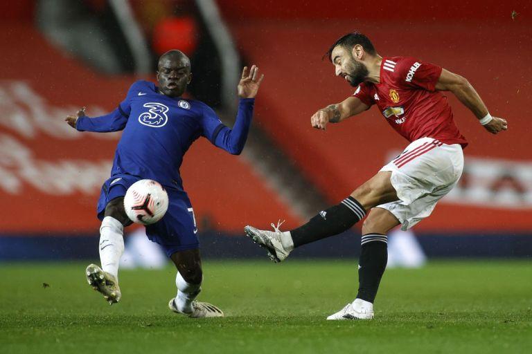Sempat Dikaitkan dengan PSG, N'Golo Kante Mengaku Masih Betah di Chelsea