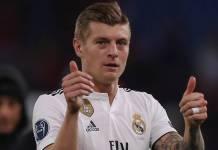 Toni Kroos Berkeinginan Pensiun di Real Madrid