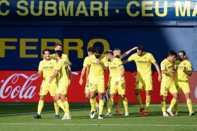 Prediksi Line Up Villarreal vs Sivasspor – Liga Europa