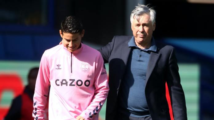 Carlo Ancelotti Dipercaya Dapat Bawa Everton Bersaing dengan Liverpool