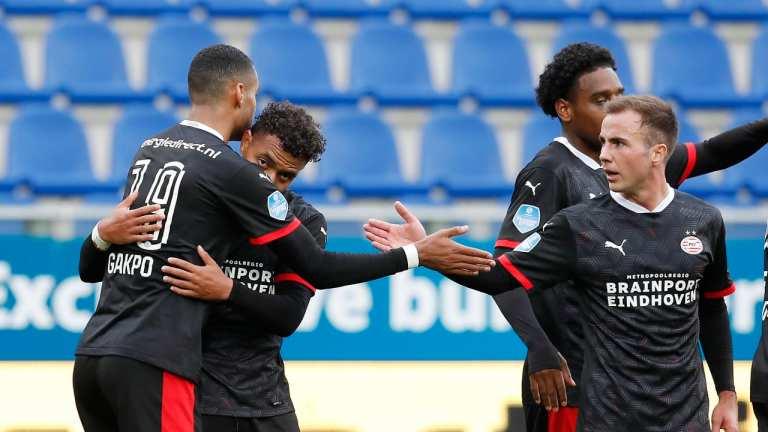 Prediksi Line Up PSV Eindhoven vs Granada – Liga Europa