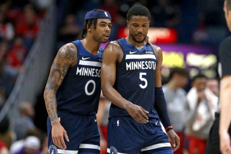 Minnesota Timberwolves Belum Tentukan Target Pick No.1 Mereka