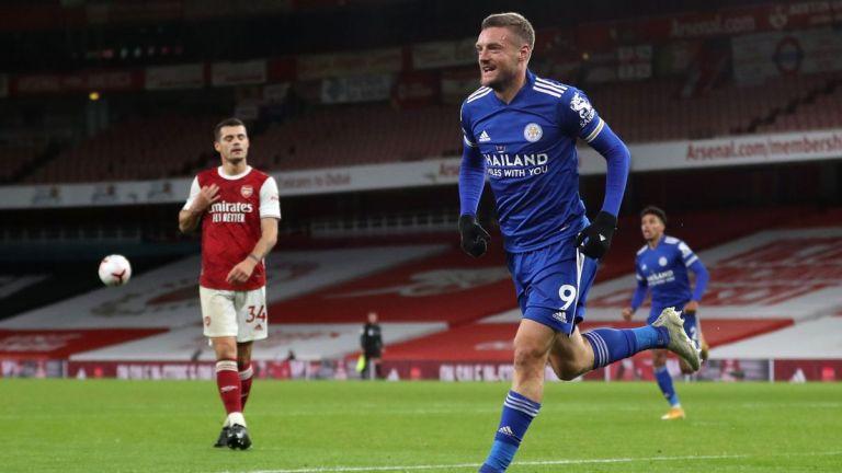 Reaksi Twitter Setelah Arsenal Kalah di Tangan Leicester City